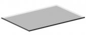 Ideal Standard Connect Space - Étagère en verre de 300 mm (pour 300 côté armoire mm)