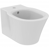 Ideal Standard Connect Air - Wandbidet 540 x 360 mm weiß mit Ideal Plus