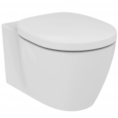 Ideal Standard Connect - Wand-Tiefspül-WC 540 x 365 mm mit AquaBlade weiß