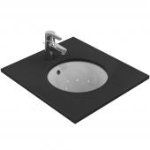 Ideal Standard Connect - Unterbauwaschtisch rund 380 mm
