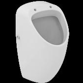 Ideal Standard Connect - Absaugeurinal Zulauf von hinten 280 x 295 x 535 mm weiß mit Ideal Plus