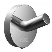 Emco Round - Mantelhaken chrom