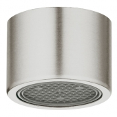Grohe - Mousseur 13999 supersteel