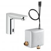 Grohe Euroeco CE Powerbox - Infrarot-Elektronik für Waschtisch DN 15