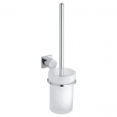Grohe Allure - Toilettenbürstengarnitur chrom