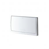 GROHE DAL Classic - Plaque de commande pour WC blanc