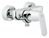 GROHE Eurosmart Cosmopolitan - Mitigeur monocommande de douche avec 1 sortie chrome