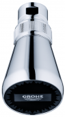 Grohe Relexa Plus 50 - Kopfbrause chrom