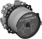 Hansa Bluebox Grundeinheit - Unterputz-Einbaukörper mit Vorabsperrung
