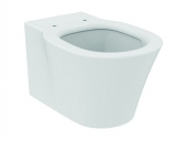 Ideal Standard Connect Air - Wand-Tiefspül-WC AquaBlade 360 x 540 x 350 mm weiß
