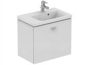 Ideal Standard Connect Space - Waschtisch-Unterschrank 1 Auszug 590 x 375 x 513 mm ulme grau dekor