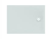 Ideal Standard Ultra Flat S - Rechteck-Brausewanne 1600 x 1000 x 30 mm schiefer Bild 1