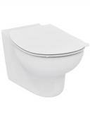 Ideal Standard CONTOUR - Mur lavage à grande eau des toilettes CONTOUR 21, sans bride de rinçage,