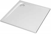 Ideal Standard Ultra Flat - Plateau rectangulaire de douche 1200 mm