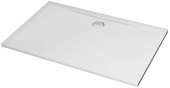 Ideal Standard Ultra Flat - Plateau rectangulaire de douche 1400 mm