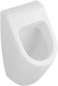 Villeroy & Boch Subway - Absaug-Urinal 285 x 535 x 315 mm ohne Deckel und mit Zielobjekt