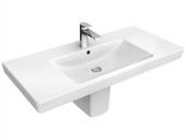 Villeroy & Boch Subway 2.0 - Lavabo pour meuble 800x470 blanc avec CeramicPlus