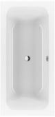Villeroy & Boch Loop & Friends - Baignoire 1900 x 900mm blanc