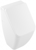 Villeroy & Boch Venticello - Deckel stone white mit CeramicPlus