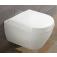 Villeroy & Boch Subway 2.0 - WC-Sitz mit Deckel mit Quick Release Funktion environmental3