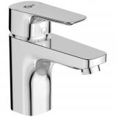 Ideal Standard Ceraplan III - Waschtisch-Armatur 145 ohne Ablaufgarnitur