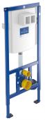 Villeroy & Boch ViConnect - WC-Element für Trockenbau Standardhöhe