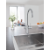 Grohe Blue Home - Starter Kit Bluetooth/WIFI C-Auslauf chrom environment 13