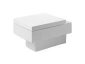 Duravit Vero - Wand Tiefspül-WC 540 x 370 mm weiß