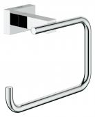 Grohe Essentials Cube - WC-Papierhalter