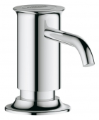 Grohe - Seifenspender Authentic