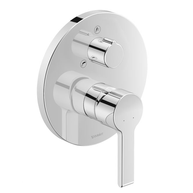 Duravit - B.2 Shower Bath Taps
