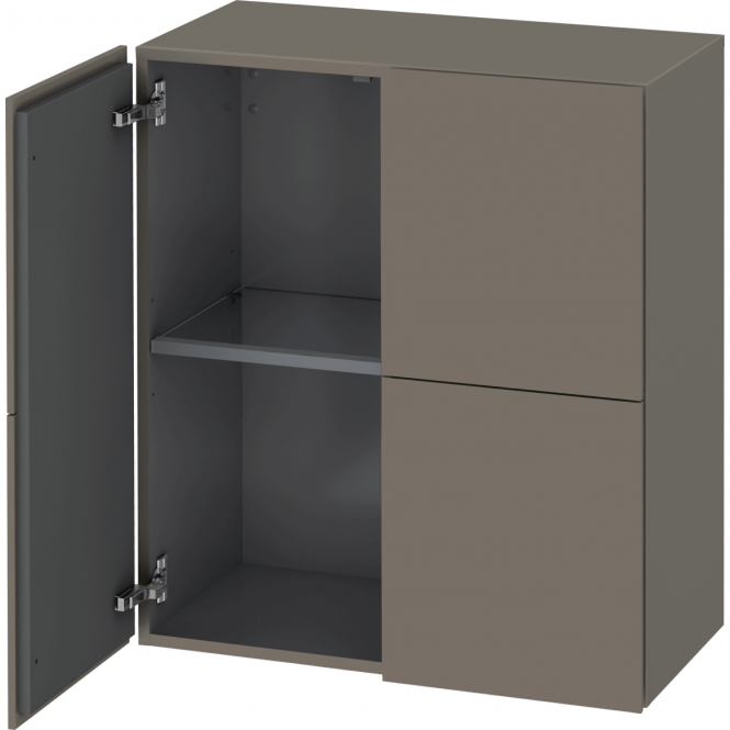 Duravit L-Cube LC117709090