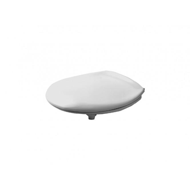 Duravit Architec - WC-Sitz weiß