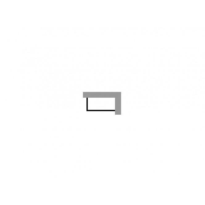 Duravit Starck - Furniture panel 590x690mm
