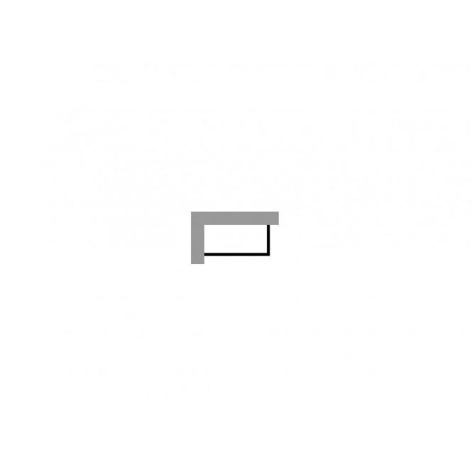 Duravit Vero - Furniture panel 1690x690mm