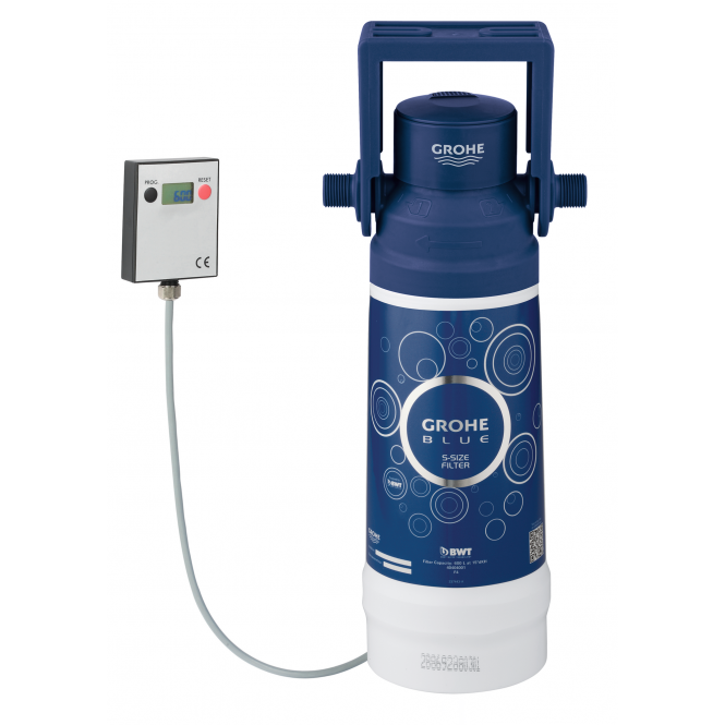 Grohe Red - Filter mit Filterkopf 1
