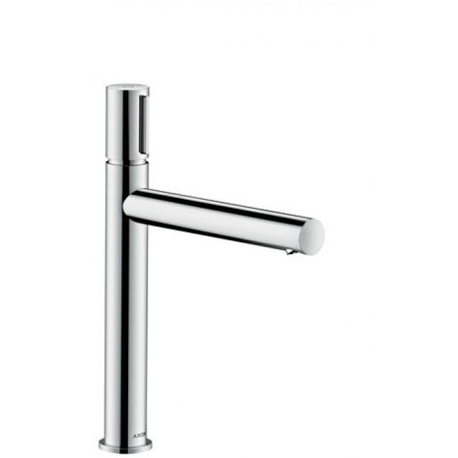 Hansgrohe Axor Uno Select - Waschtischmischer 200 ohne Ablaufgarnitur chrom