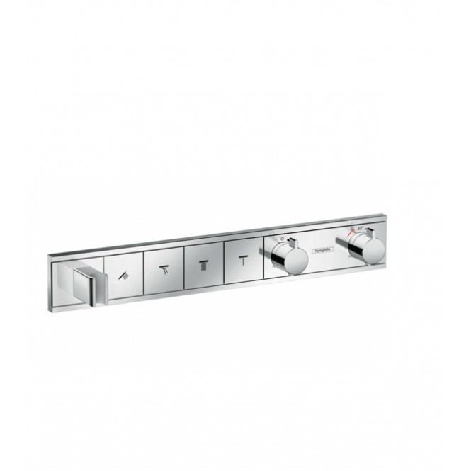 Hansgrohe RainSelect - Show- & Bathtub Fitting