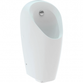 Geberit Selva - Urinal mit integrierter Steuerung autarke Stromversorgung