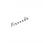 Dornbracht IMO - Bidet-Einhandmischer mit Ablaufgarnitur platin matt