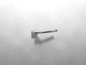 Dornbracht Symetrics - Toilet roll holder chrome