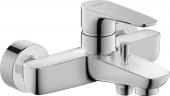 Duravit B.1 - Einhebel-Wannenmischer Aufputz 274 x 374 x 154 mm