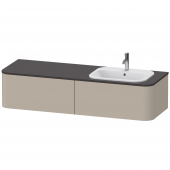 Duravit HappyD2Plus HP4954R6060