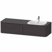 Duravit HappyD2Plus HP4954R8080