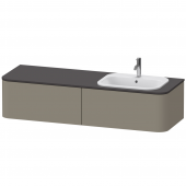 Duravit HappyD2Plus HP4954R9292