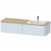 Duravit HappyD2Plus HP4954R9797