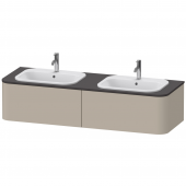 Duravit HappyD2Plus HP4956B6060