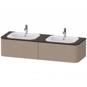 Duravit HappyD2Plus HP4956B7575