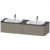 Duravit HappyD2Plus HP4956B9292