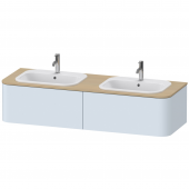 Duravit HappyD2Plus HP4956B9797